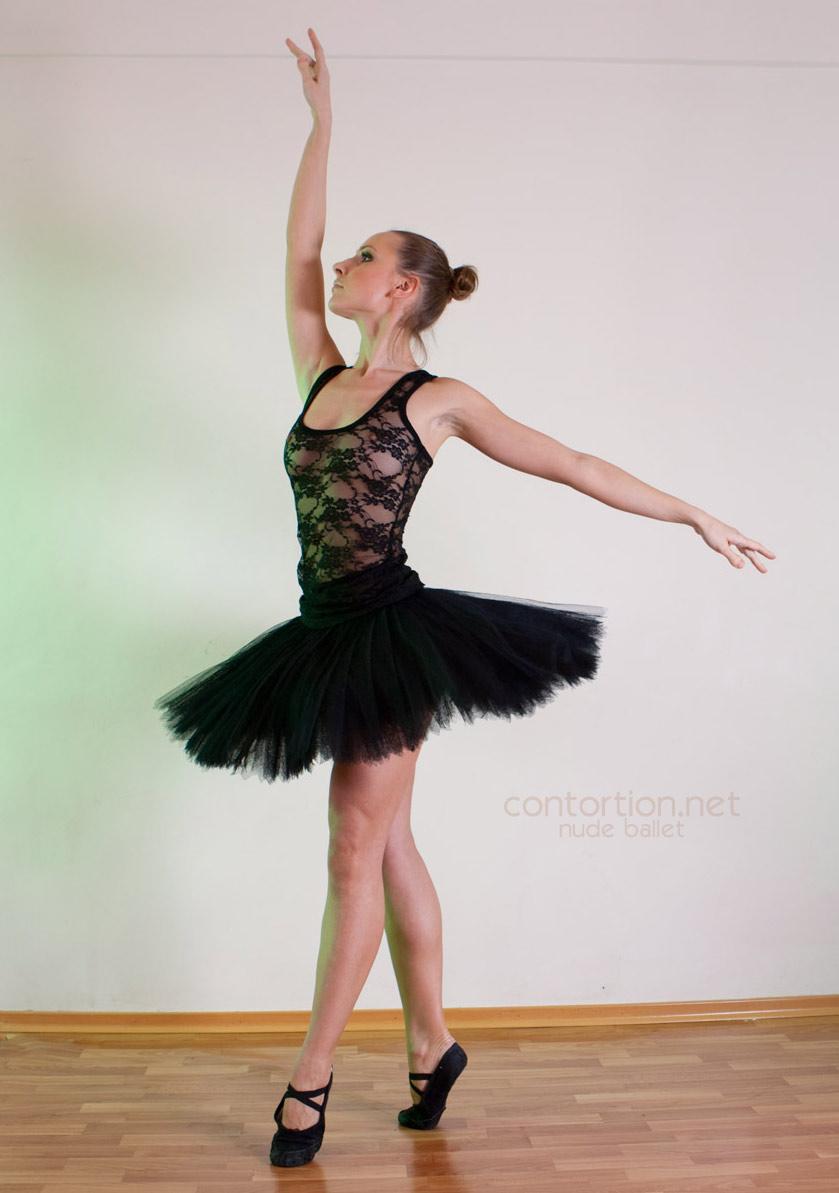 Erotic ballerina pics